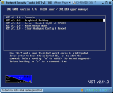 NST Virtual Machine (Full Install)